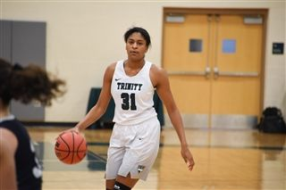 Elaina Chapman '19 named to Richmond Times Dispatch All-Decade Basketball Team