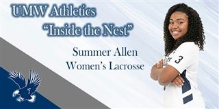 Summer Allen: Student-Athlete Profile