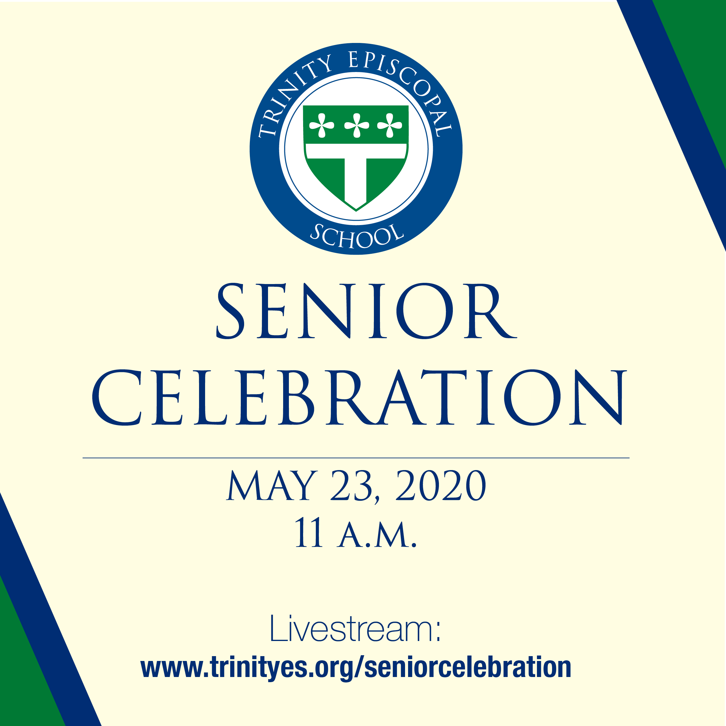 Watch Senior Celebration