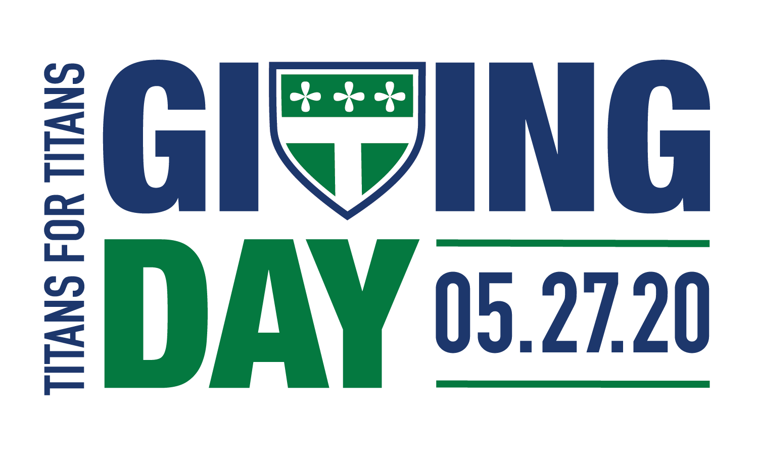 Giving Day Page (GiveCampus)