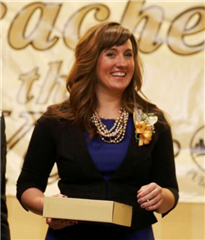 Richmond Teacher of the Year