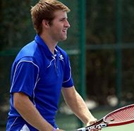 Cerny/Reed Reach Doubles Quarterfinals as CNU Concludes Play at ITA Southeast Regional