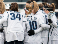Women's Lacrosse Earns IWLCA Academic Honors
