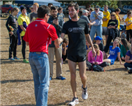 Hiegel Qualifies For Cross Country National Championships
