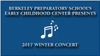 2017 Early Childhood Center Winter Concert