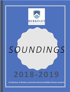 Middle Division Soundings 2019