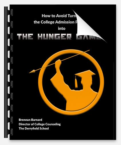 College Hunger Games