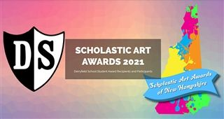 2021 Scholastic Art Awards