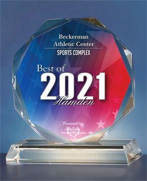 Best of Hamden - Beckerman Athletic Center