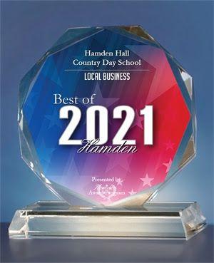 Best of Hamden - Hamden Hall Country Day School