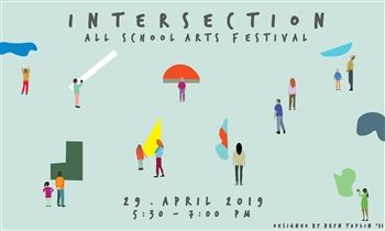 All-School Arts Festival