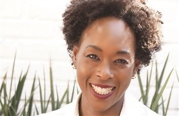 SPEAK Event: Margot Lee Shetterly - Hidden Figures