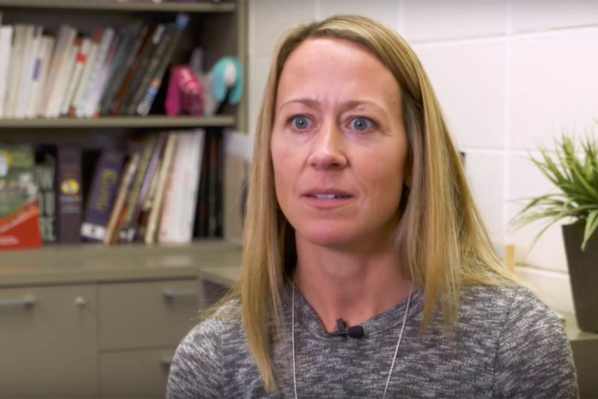 Third Grade Teacher Stephanie Stone on 'Why I Teach'