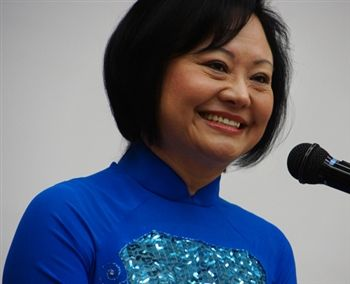 SPEAK LECTURE: Phan Thi Kim Phuc