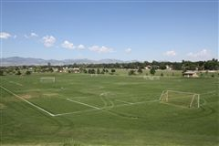 Stenger Sports Complex in Arvada will be the site of today's Cross Country Region 5 race.