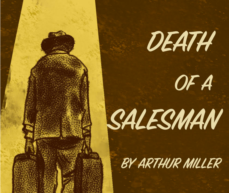 Saints Players – Death of a Salesman