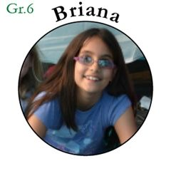 Click to meet Briana!