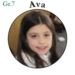 Click to meet Ava!
