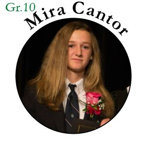 Click to meet Mira!
