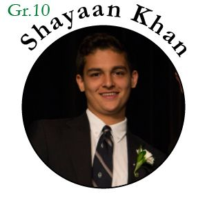 Click to meet Shayaan!