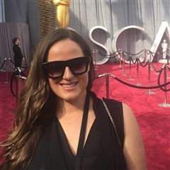 Kelly was one of only 75 publicists credentialed to be on the red carpet at last year's Oscars.