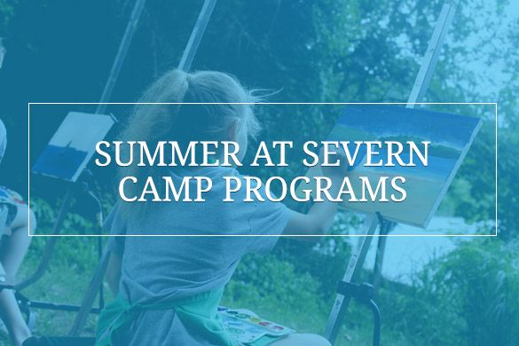 Link to Severn Summer Programs