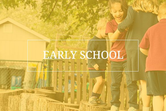 Link to Severn School Early School Information