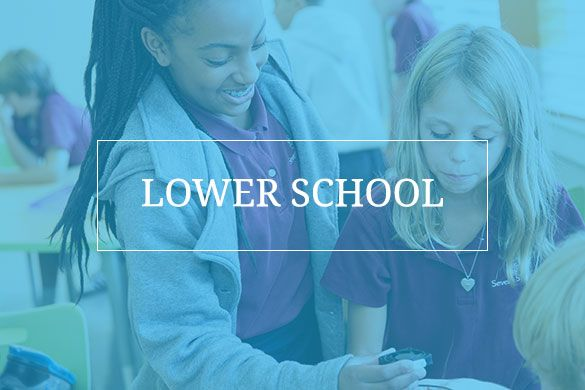 Link to Severn School Lower School Information