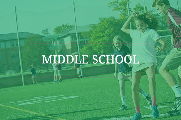 Link to Severn School Middle School Information