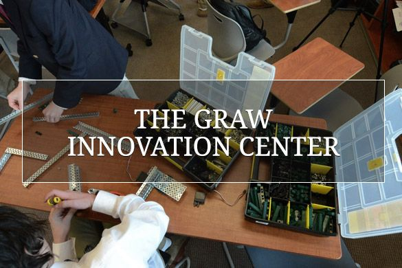 Link to the Graw Innovation Center
