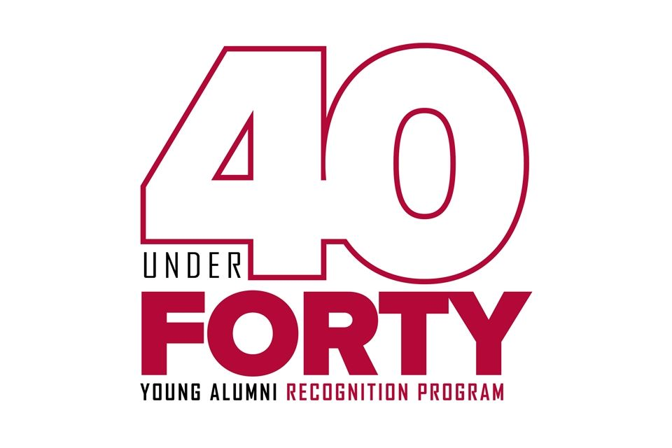 Severn School announces 40 under 40 Honorees