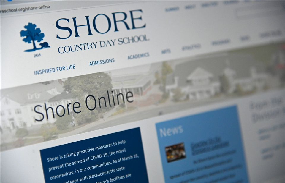 Shore Online allows the Admissions team to offer a detailed look into the school's approach.