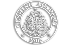 Cushing Academy: Be More.