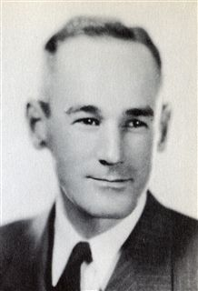 Paul Heslin in 1938