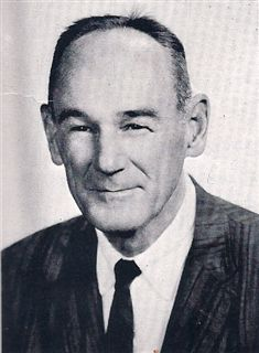 Paul Heslin in 1964