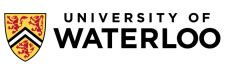 Waterloo University Articulation Agreement