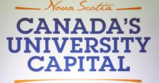 Nova Scotia's University Agreement