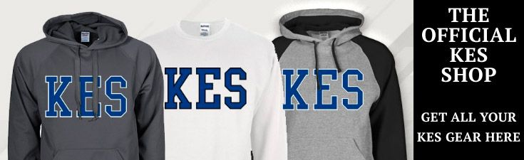 The Official KES Merchandise Shop