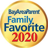 Bay Area Parent Family Favorite for 2020!