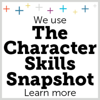 We Use the Character Skills Snapshot