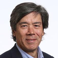 David Moritsugu