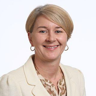 Kathy Jurkovic