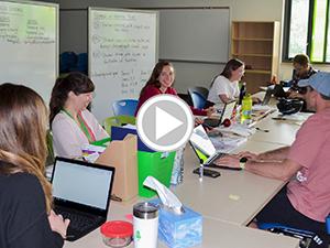 Watch Teaching at Greenwood Video