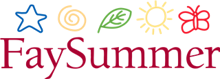 FaySummer Logo Link to Home Page
