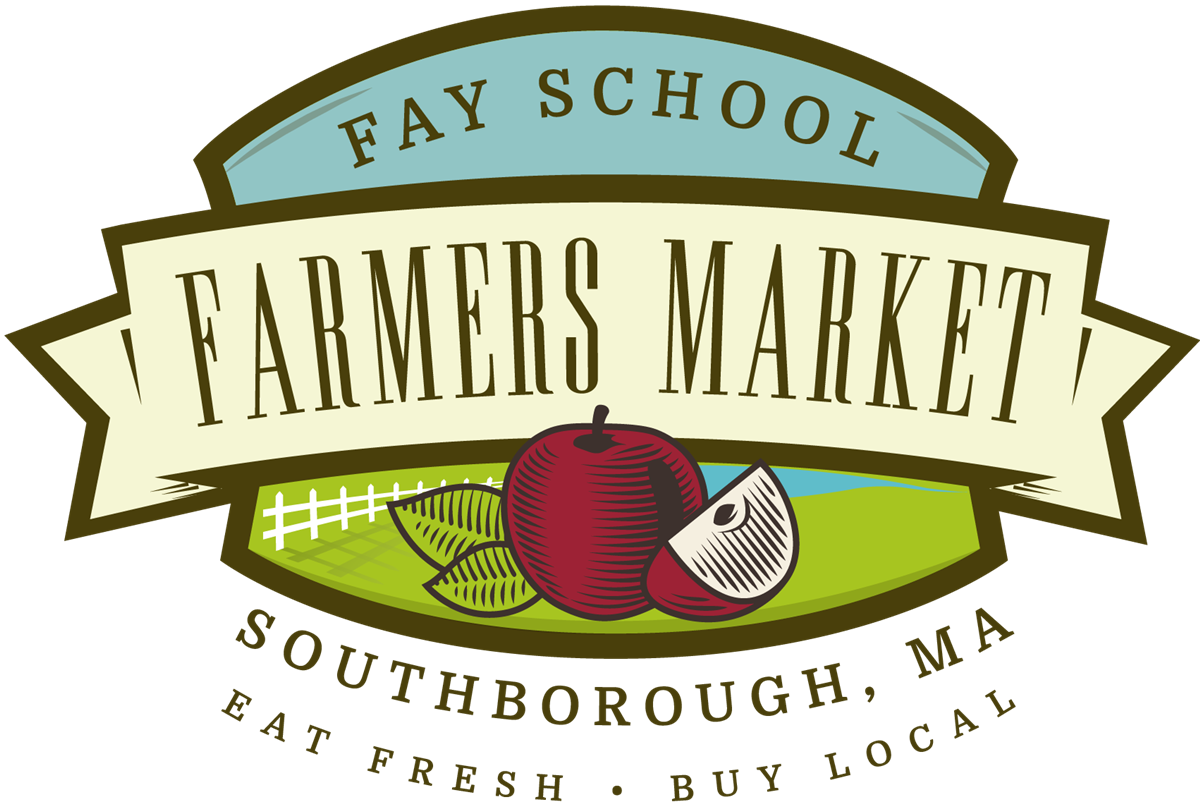Farmers Market Link to Landing Page