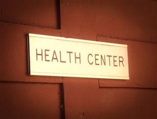 Health Center, Quarantine & Isolation Facilities