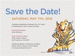 Celebrating Brewsterhood | Town School for Boys