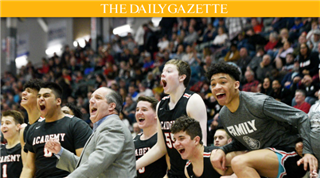 Albany Academy wins Class A Federation Title