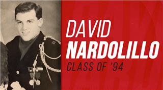 David Nardolillo '94