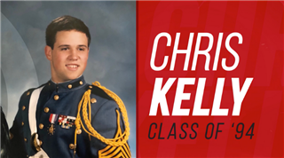 Chris Kelly '94
